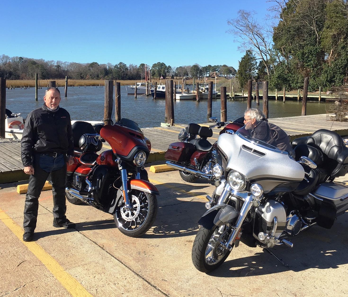 December 2018 Ride to Rescue, VA